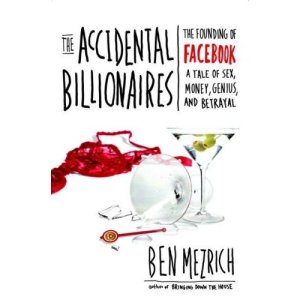 Accidental Billionaires