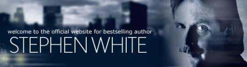 www.authorstephenwhite.com