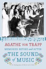 Memoir of Agathe von Trapp
