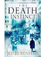 Death Instinct by Jed Rubenfeld
