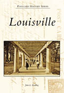 Louisville in Vintage Postcards
