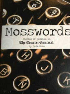 Mosswords
